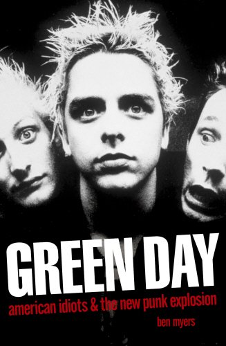 9780953994298: Green Day: American idiots & the new punk explosion