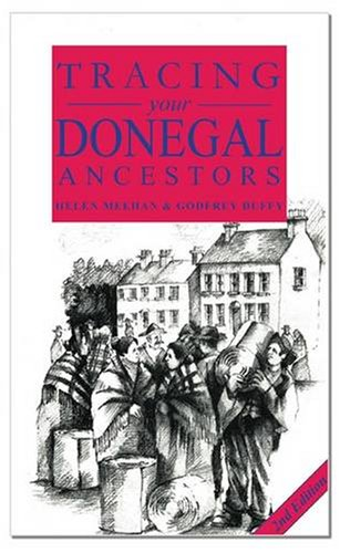 9780953997497: A Guide to Tracing Your Donegal Ancestors