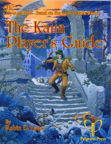 9780953998050: The Kaiin Players Guide