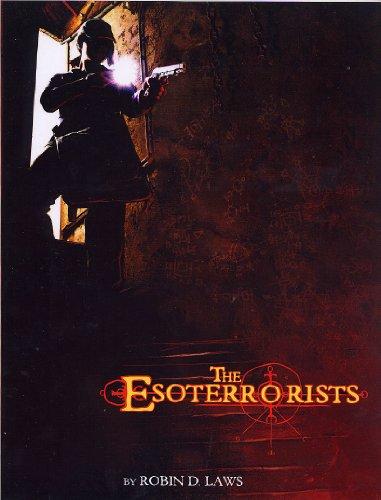 9780953998135: The Esoterrorists