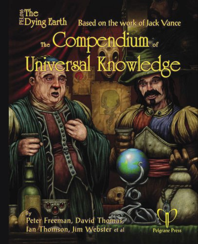 9780953998166: The Compendium of Universal Knowledge