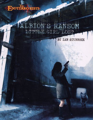 9780953998197: Albion's Ransom