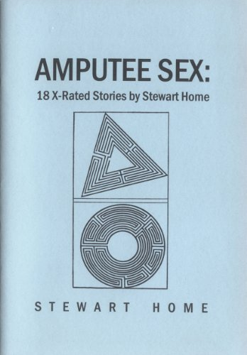 9780954006341: Amputee Sex: 18 X-Rated Stories