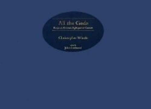All the Gods: Benjamin Britten's Night-piece in Context (Poetics of Music): Christopher Wintle
