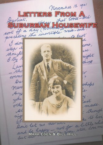 9780954012502: Letters from a Suburban Housewife: The Murder of Edith Thompson