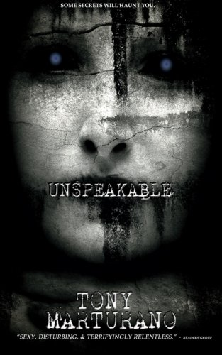 9780954013745: Unspeakable: Some Secrets Won't Stay Buried