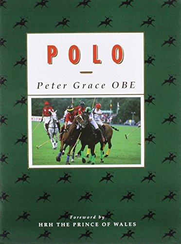 9780954015305: Polo