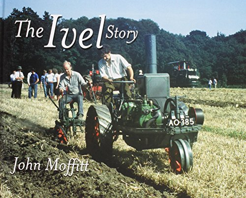 9780954022266: Ivel Story, The
