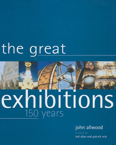 9780954026103: 'GREAT EXHIBITIONS, THE: 150 YEARS'