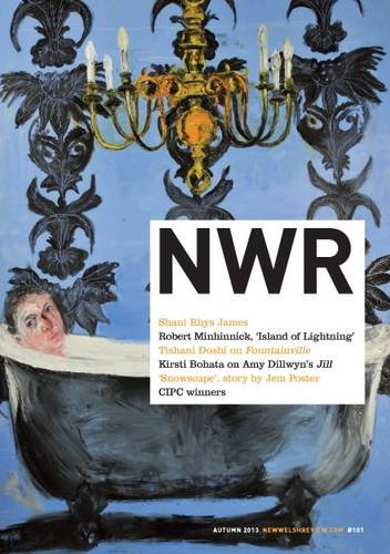 9780954030094: NWR 101: Scavenger (New Welsh Review)