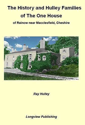 9780954031411: The History and Hulley Families of the One House, Rainow