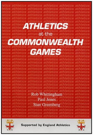 9780954039028: Athletics at the Commonwealth Games