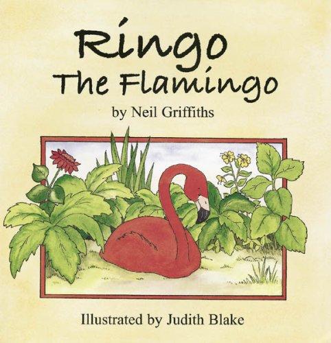 9780954049829: Ringo the Flamingo