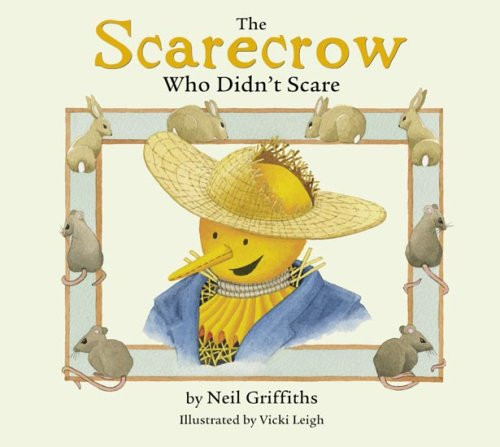 9780954049898: The Scarecrow Who Didn't Scare
