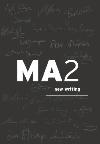 9780954052607: MA2: New Writing