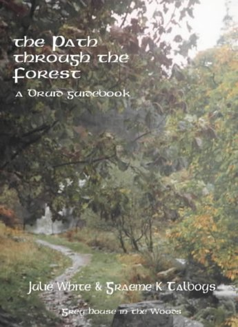 9780954053116: Path Through the Forest: A Druid Guidebook
