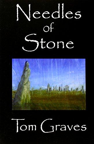 9780954053154: Needles of Stone
