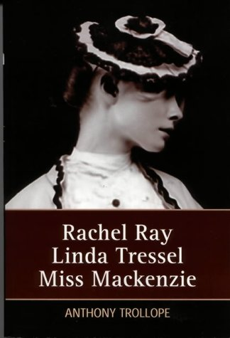 9780954053536: Rachel Ray: WITH Linda Tressel AND Miss Mackenzie