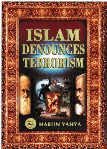 9780954054410: Islam Denounces Terrorism