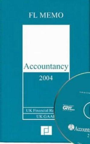 9780954058135: Accountancy: UK Financial Reporting UK Gaap
