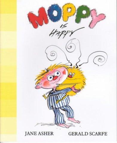 Moppy is Happy: Asher, Jane