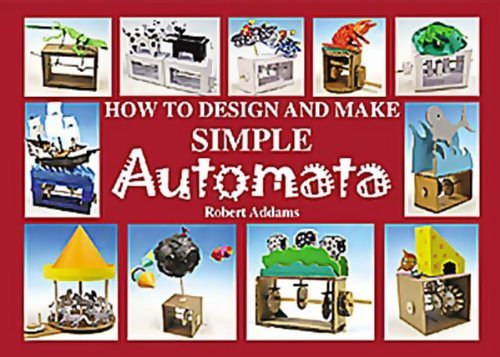 9780954059613: How to Design and Make Simple Automata