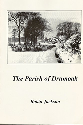 The Parish of Drumoak: Jackson, Robin