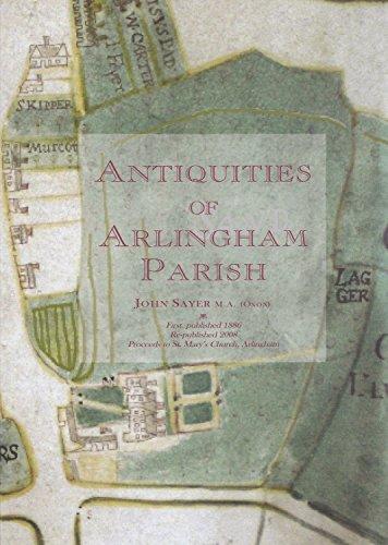 9780954065614: Antiquities of Arlingham Parish