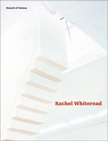 9780954067113: Rachel Whiteread