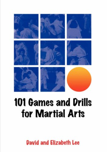 9780954069568: 101 Games and Drills for Martial Arts