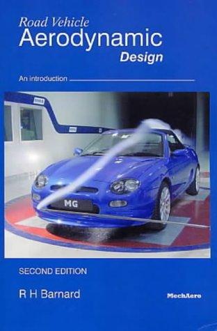 9780954073404: Road Vehicle Aerodynamic Design: An Introduction