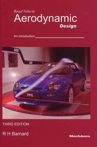 9780954073473: Road Vehicle Aerodynamic Design