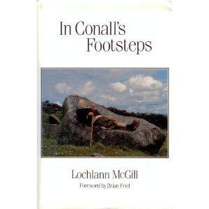 In Conall's Footsteps: McGill, Lochlann