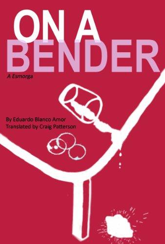 9780954088194: On a bender (a esmorga)