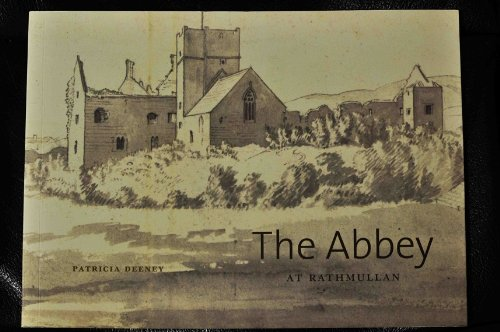 9780954088859: The Abbey at Rathmullan