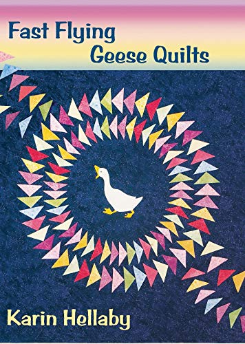 9780954092832: Fast Flying Geese Quilts... and More!
