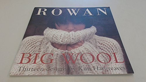 9780954094904: Big wool: Thirteen designs