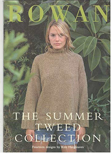 9780954094935: The summer tweed collection: Fourteen designs