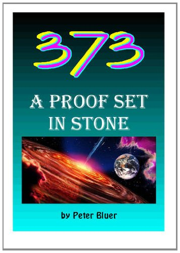 9780954095109: 373: A Proof Set in Stone