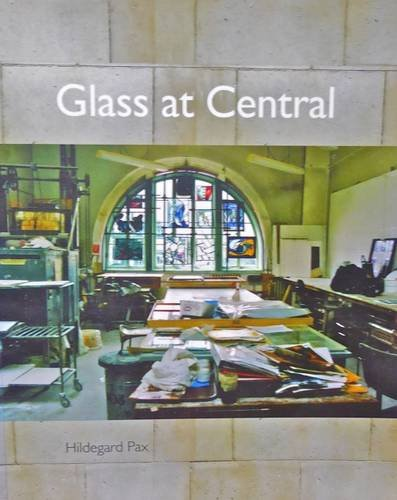 9780954105549: Glass at Central