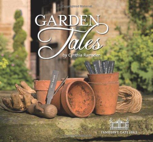 Garden Tales: Cynthia Ramsden