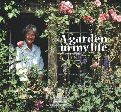 A Garden in My Life: Cynthia Ramsden