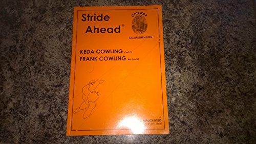 Keda Cowling's Stride Ahead: Keda Cowling