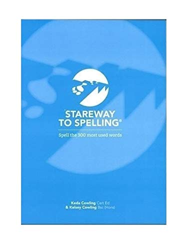 9780954109516: Stareway to Spelling