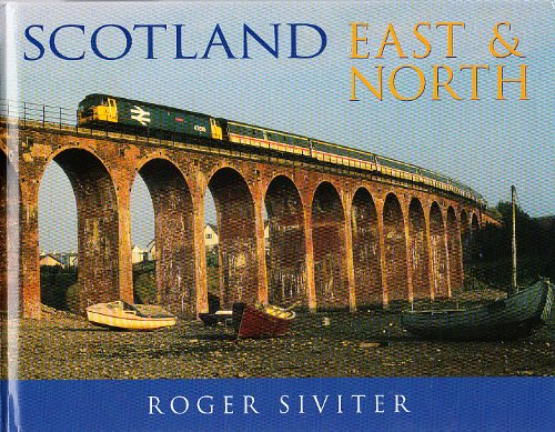 9780954115029: Scotland East and North (Yesteryear Traction S.)
