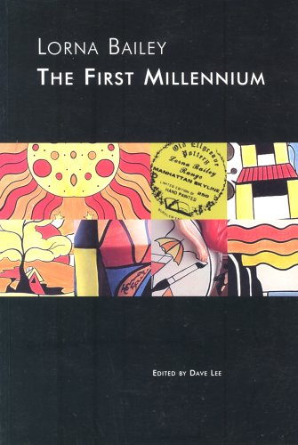 9780954121402: Lorna Bailey: The First Millennium