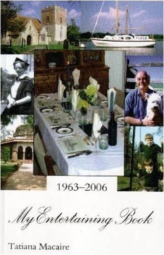 My Entertaining Book: Macaire, Tatiana