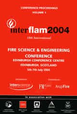 Proceedings of the 10th International Fire Science: Multiple Authors