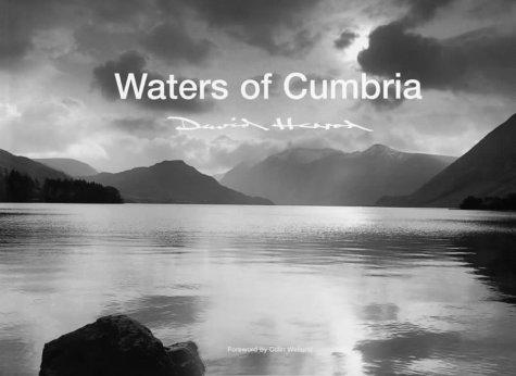 9780954122300: Waters of Cumbria