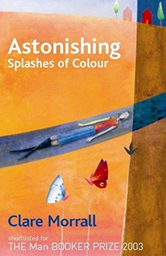 9780954130329: Astonishing Splashes of Colour
